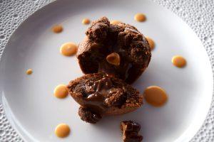 Moelleux en Chocolat