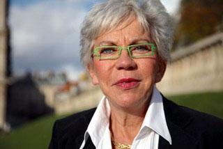 Dr Odile Labrousse - Séjour thalasso en bretagne