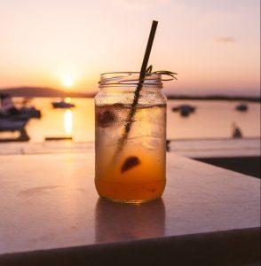 recettes de boissons rafraîchissantes recette énergisante