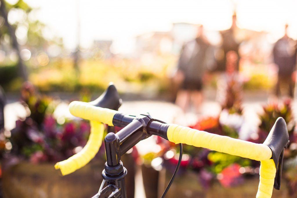 vélo-brûler des calories