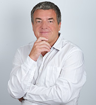 Le Docteur Christian Roche nous parle du Iyashi Dôme