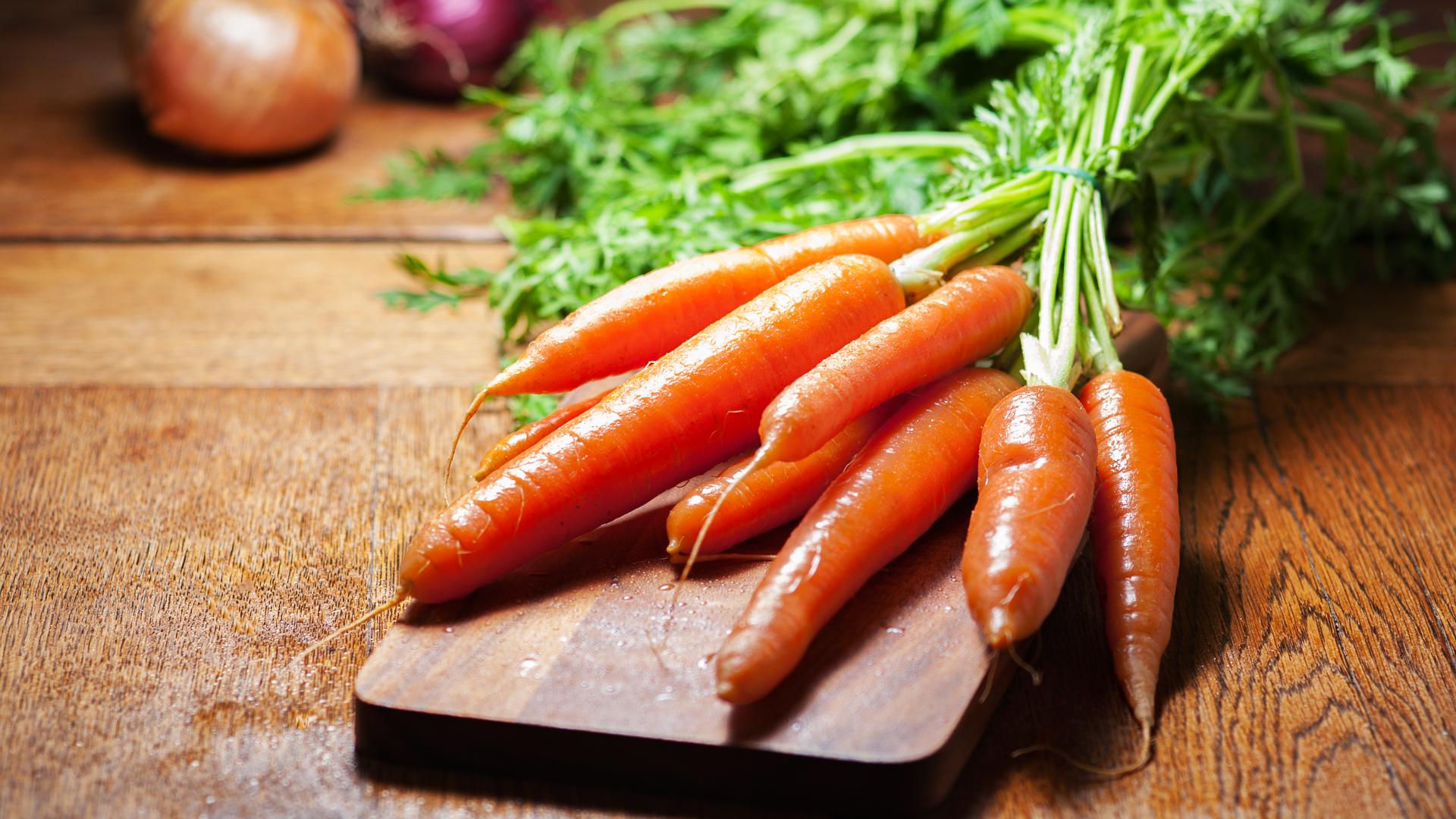 bienfaits de la carotte - header