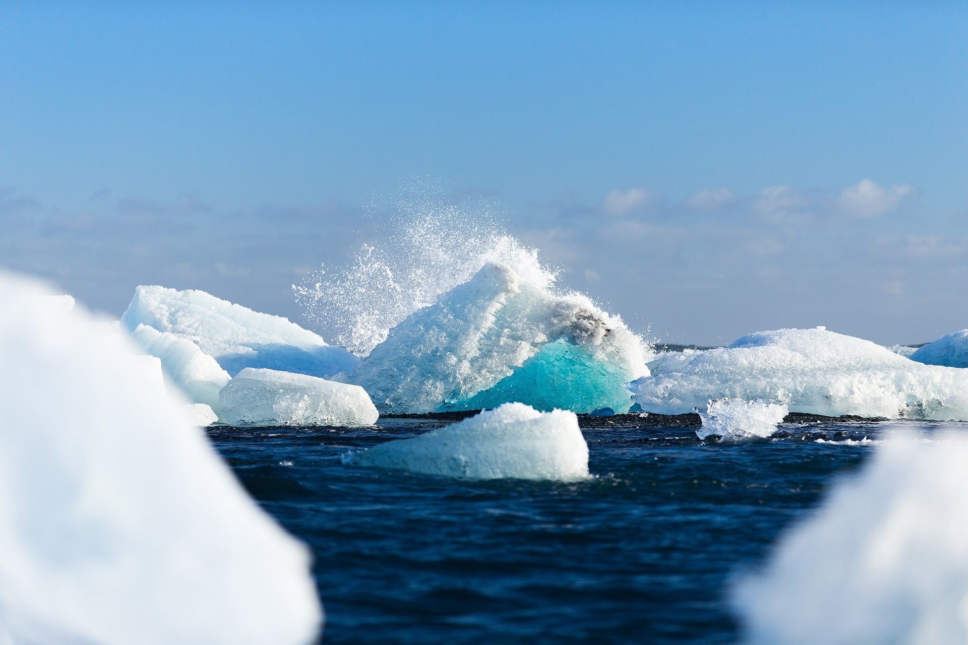 jean jouzel au miramar glacier