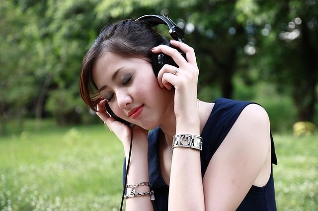 La musique pour se détendre