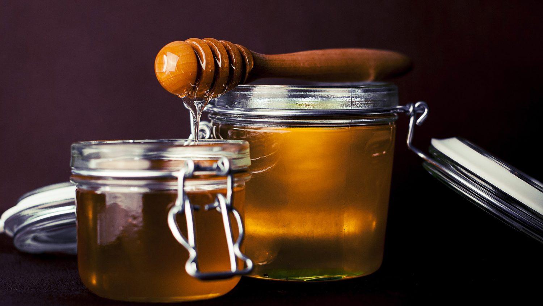 vertus et bienfaits du miel