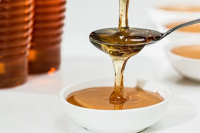 les vertus et bienfaits du miel