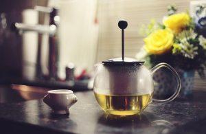 Les bienfaits du thé - infusion