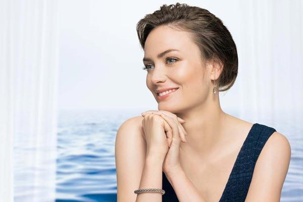 Retrouvez votre beauté grâce au rituel visage prodige des océans