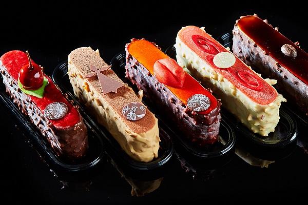 desserts givrées alain chartier