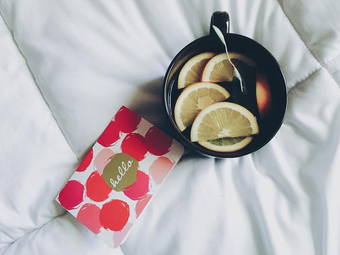 les bienfaits du citron eau chaude citronnée