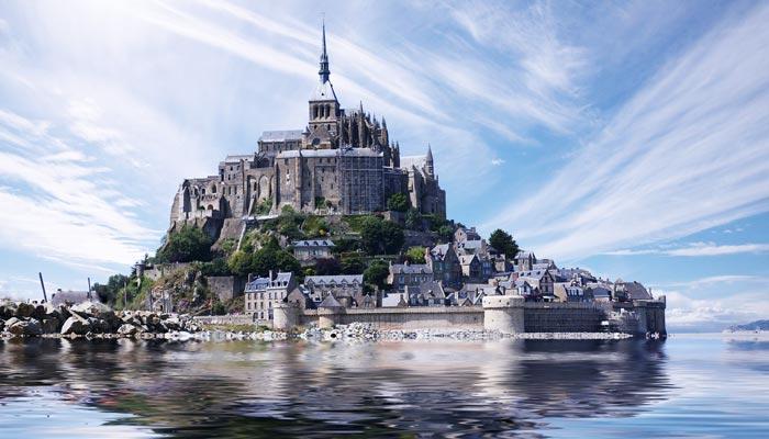 Weekend en amoureux en Bretagne