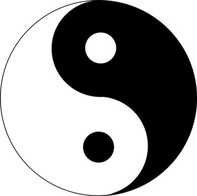 yin et yang - diététique chinoise